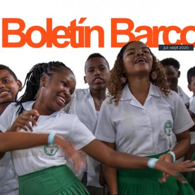 Boletín Barco Septiembre 2020