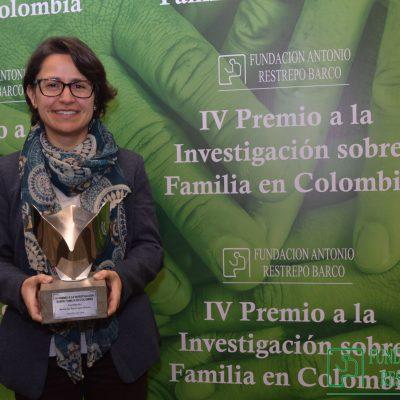 5 años Promoviendo La Investigación en Colombia con el premio familia