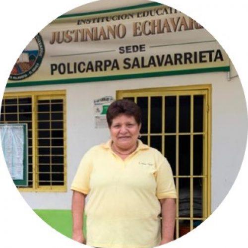 María Ruby